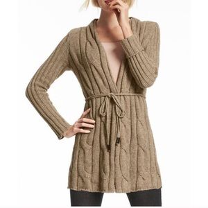 Cabi Cable Knit Sweater #591